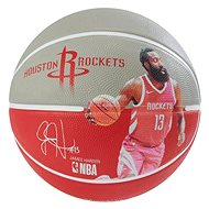 Spalding NBA PLAYER BALL JAMES HARDEN vel. 7