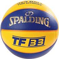 Spalding TF 33 OUTDOOR vel. 6