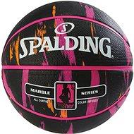 Spalding NBA MARBLE 4HER vel. 6 - Basketbalový míč