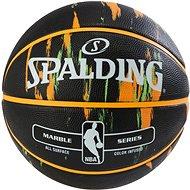 Spalding NBA MARBLE vel. 7 - Basketbalový míč