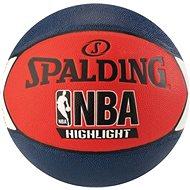 Spalding NBA HIGHLIGHT vel. 7 - Basketbalový míč