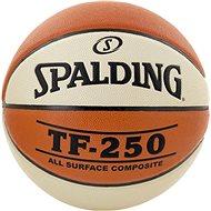 Spalding TF 250 vel. 6 - Basketbalový míč