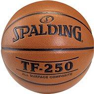 Spalding TF250 IN/OUT - Basketbalový míč