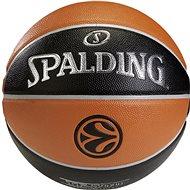 Spalding Euroleague TF500 SZ.7 - Basketbalový míč