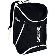 Spalding Backpack černý/bílý - Batoh