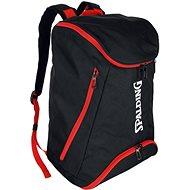 Spalding Backpack černý/červený - Batoh