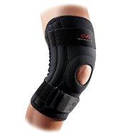 McDavid Patella Knee Support 421, černá XXL - Ortéza na koleno