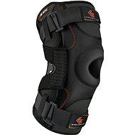 Shock Doctor Ultra Knee Support w Bilateral Hinges 875, černá - Ortéza na koleno