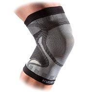 McDavid Freelastics Knee Sleeve, šedá L - Bandáž
