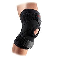 McDavid Knee Support With Stays And Cross Straps S - Ortéza na koleno