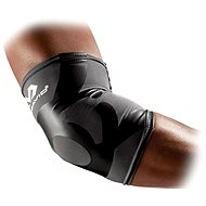 McDavid Dual Compression Elbow Sleeve, šedá/černá M - Bandáž