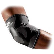 McDavid Dual Compression Elbow Sleeve, Grey/Black M - Bandage