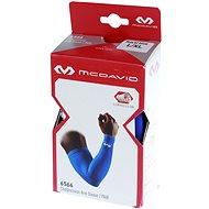 McDavid Compression Arm Sleeves, modrá L/XL - Návleky