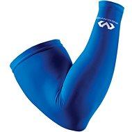 McDavid Compression Arm Sleeves, modrá S/M - Návleky