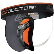 Shock Doctor 329, šedá L - Suspenzor