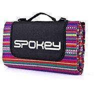 Spokey Picnic Tribe 140×180  - Pikniková deka