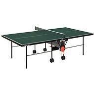 Sponeta S1-26i - zelená - Stůl na stolní tenis