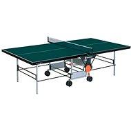SPONETA S3-46i - zelený - Stůl na stolní tenis