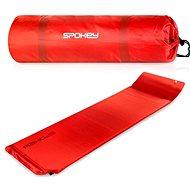 Spokey Savory Pillow s polštářkem 2,5 cm červená
