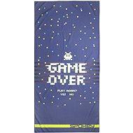 Spokey Game Over 80x160cm