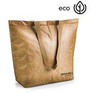 Spokey Eko Friendly Valencia Termo nákupní taška 32 x 13 x 36 cm