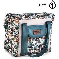 Spokey Eko Way Termo taška hnědá 52 x 20 x 40 cm    - Taška