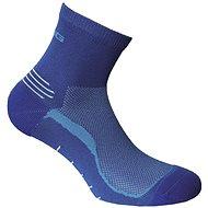 Spring revolution 2.0 Extra Light- cobalt modrá/ vel. 35 - 38 EU - Ponožky
