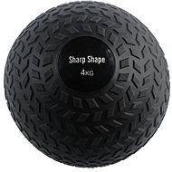 Sharp Shape Slam ball 4 kg - Medicinbal