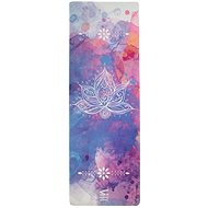 Sharp Shape ECO Yoga mat Lotos - Podložka na jógu