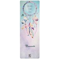 Sharp Shape ECO Yoga mat Namaste - Podložka na jógu