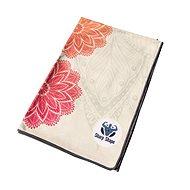 Sharp Shape Yoga Microfibre towel Asana - Ručník