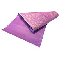 Sharp Shape JUTA yoga mat purple - Podložka na jógu
