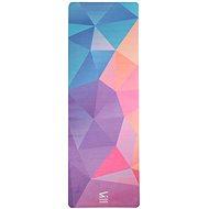 Sharp Shape Microfibre travel mat Crystal - Yoga Mat