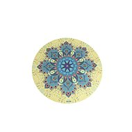 Sharp Shape Round yoga mat Goa - Podložka na jógu