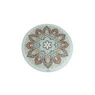 Sharp Shape Round yoga mat Mandala - Podložka na jógu