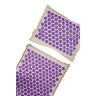 Sharp Shape Acupressure ECO set purple