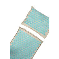 Sharp Shape Acupressure ECO set turquoise