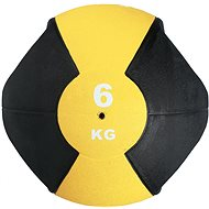 Sharp shape Medicine Ball 6 kg - Medicinbal