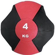 Sharp shape Medicine Ball 4 kg - Medicinbal
