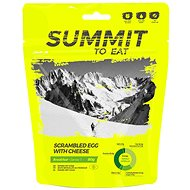 Summit To Eat - Scrambled eggs with cheese - Long shelf life food