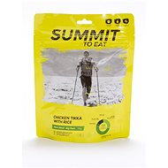 Summit To Eat - Kuře Tikka s rýží - big pack - MRE