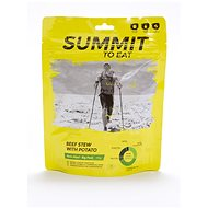 Summit To Eat - Dušené hovězí ve vlastní šťávě s bramborem - big pack