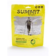 Summit To Eat - Losos s těstovinami a brokolicí - big pack - MRE