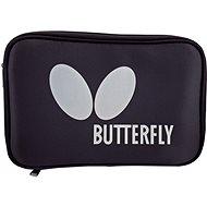 Butterfly Logo Case na 2 pálky - Pouzdro