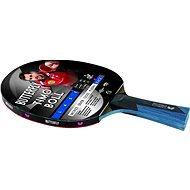 Butterfly Boll Black 17 - Table tennis paddle