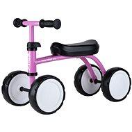 STIGA Mini Rider GO Pink - Balance Bike
