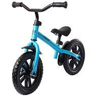 STIGA Runracer C12 Neon Blue - Balance Bike