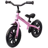STIGA Runracer C12 Pink - Balance Bike
