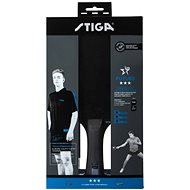 STIGA Future 3-star - Table tennis paddle