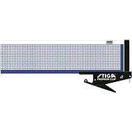 STIGA Premium VM Clip ITTF  - Síťka na stolní tenis